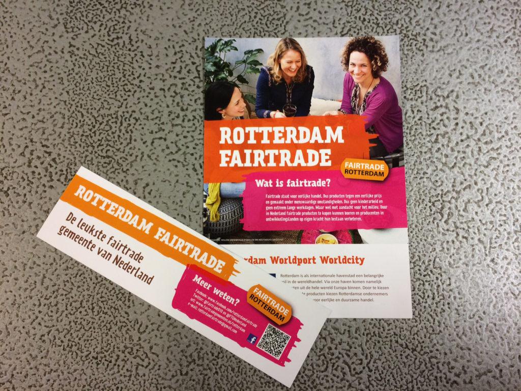 open sollicitatie gemeente rotterdam Fairtrade Gemeente Rotterdam | PanArt is een full service bureau  open sollicitatie gemeente rotterdam